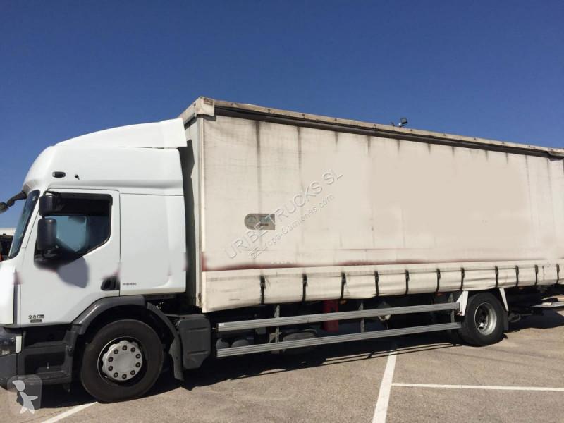 Prohlédnout fotografie Kamion Renault Premium 280.18