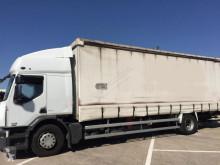 Renault Premium 280.18 LKW gebrauchter Schiebeplanen