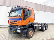 nc Trakker AT260T45W 6x6 Trakker AT260T45W 6x6, Winterdienstausstattung truck