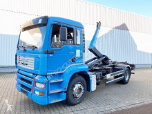 Camion polybenne MAN TGA 18.310 4x2 BB 18.310 4x2 BB Klima/eFH.