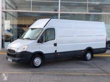 vrachtwagen Iveco 35S13V 15m3
