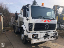 Camion Mercedes 2635 second-hand