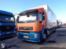 Camion Volvo FE 260 furgone plywood / polyfond usato