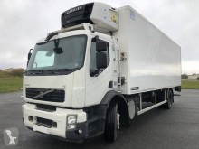 Volvo FE 280 truck used multi temperature refrigerated