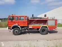 Used wildland fire engine truck Renault DG 290.19