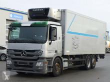 camion Mercedes Actros 2544*Euro 5*Carrier*AHK*LBW*Lift*Klima*