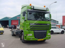 Camion DAF 105.410 EURO 5 châssis occasion