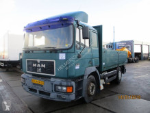 Camion MAN 19.403 plateau occasion