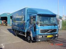 Camión furgón Volvo FL612 180 PK EURO 3