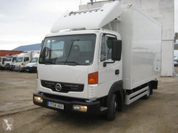 Nissan mono temperature refrigerated truck Atleon 56.15