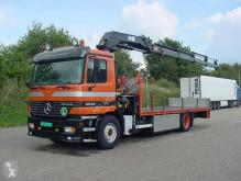Kamion Mercedes Actros plošina použitý