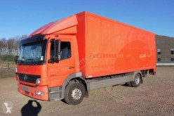 Camion Mercedes Atego 1223 fourgon polyfond occasion