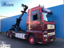 MAN container truck TGA