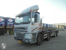 Camion polybenne occasion DAF CF85