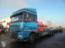 Camion BDF occasion DAF XF105