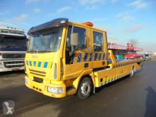 Camión Camion usado Iveco Eurocargo