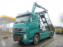 Camion transport containere Volvo FH 400