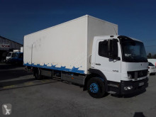 Camion Mercedes Atego 1218 furgon second-hand