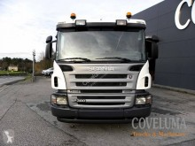 Camion Scania P 380 plateau occasion