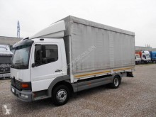 Camion Mercedes Atego 815 savoyarde occasion