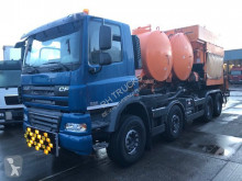 DAF sprayer road construction equipment