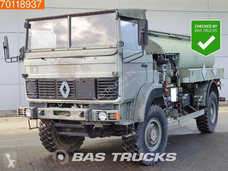Voir les photos Camion Renault TRM