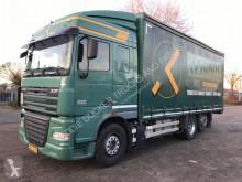 Camion obloane laterale suple culisante (plsc) DAF XF
