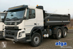 camion Volvo FM 460/6x4/Meiller/Bordmatik/Klim 6