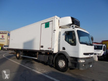 Camion Renault Premium frigo occasion
