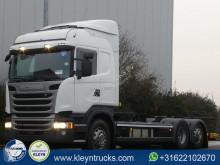 Camión BDF Scania R 410