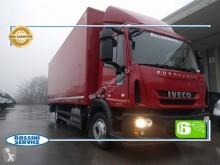 Camion furgon izolat second-hand Iveco Eurocargo ML 120 E 25 P