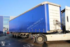 camion nc BACHE + LAADKLEP/HAYON