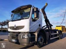 Camion multibenne occasion Renault Premium Lander 270 Dxi