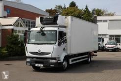 Renault Midlum 220.16 truck used multi temperature refrigerated