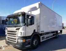 Camion Scania P 250 frigo monotemperatura usato