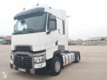 Camion occasion Renault T520 High Sleeper Cab