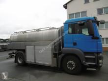 Camião cisterna MAN TGS 18.400 4x2 (Nr. 4380)