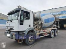 vrachtwagen tank Iveco