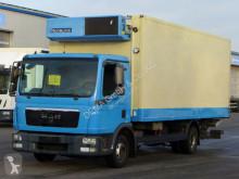 Camion frigorific(a) MAN TGL 12.180*TÜV 08.2020*LBW*Rolltor*Frigoblock