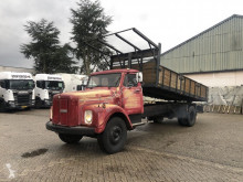 camion Scania VABIS 80 - NL OLDTIMER - KIPPER - NICE CONDITION