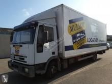 Kamión Iveco Eurocargo 75 E 15 dodávka dvojitá podlaha ojazdený