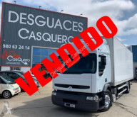 Renault 270.18 truck used box