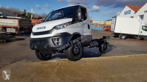 camion Iveco 70S18HW 4x4
