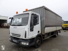 Camion savoyarde Iveco Eurocargo 100 E 22