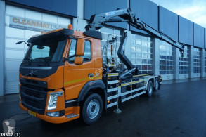 Volvo hook arm system truck FM 440