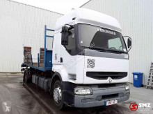 Camion Renault Premium 340 châssis occasion