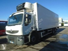 Renault Premium 340.19 DXI truck used multi temperature refrigerated