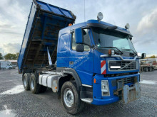 Volvo FM-440 6x4 Dautel Alu Winter Dienst truck used tipper