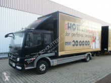 Camion Mercedes Atego 824 L 4x2 824 L 4x2, LBW MBB 1000K fourgon occasion