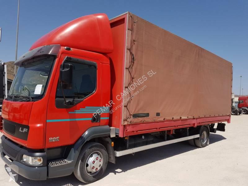 Voir les photos Camion DAF 45 ATI